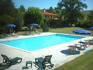 Charming House with Deck and Shared Outdoor Pool - Ghizzano vacation rentals