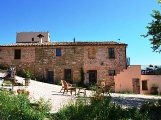 Agriturismo Carincone - Pergola vacation rentals