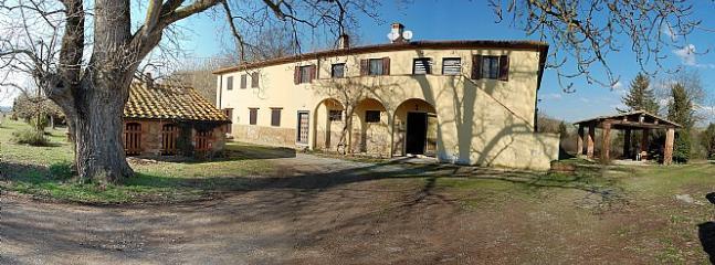 Villa Bellavita A - Image 1 - Ghizzano - rentals