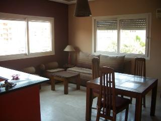 APPT 2 à 4 pers (A9FAROU) - Marrakech vacation rentals