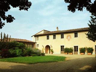 Fagnana - Palaia vacation rentals