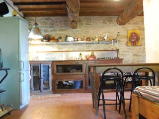 Alto Mugello Originale appartamento in casa isolat - Firenzuola vacation rentals