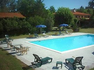 Comfortable House with Deck and Television - Ghizzano vacation rentals