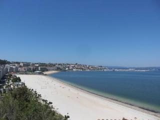 Apartment in Sada near beach - Navarra vacation rentals