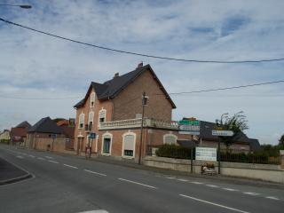 Spacious Bapaume Guest house rental with Garden - Bapaume vacation rentals