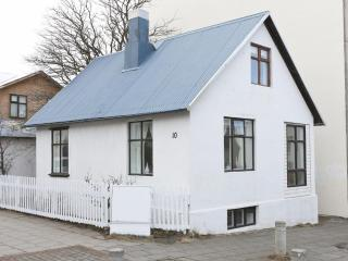 Nice House with Internet Access and Television - Reykjavik vacation rentals