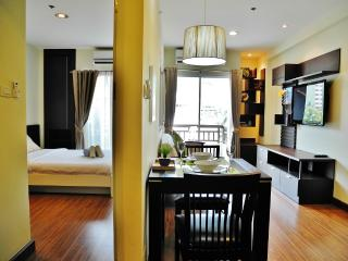 1 bedroom Apartment with Internet Access in Patong - Patong vacation rentals
