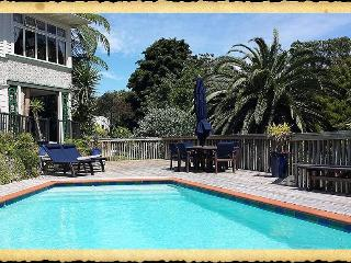 Vacation Rental in Napier