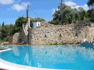 Shambala Apartments 1V.Linnea - Corfu vacation rentals