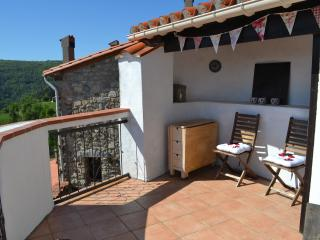 Mountain village House Corsavy - Arles-sur-Tech vacation rentals