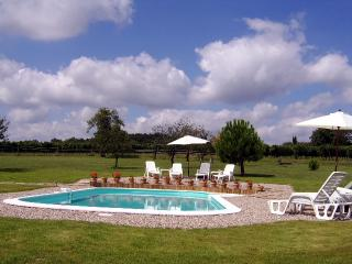 Nice Gite with Internet Access and Dishwasher - Coubeyrac vacation rentals