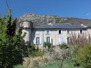 Château de Colombières sur Orb - Colombieres-sur-Orb vacation rentals