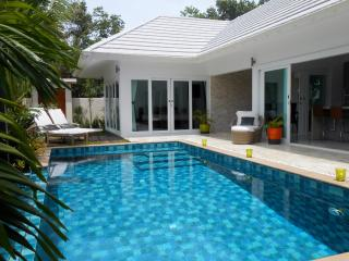 Baan Tai Tara 4, Private pool villa by the Beach - Koh Samui vacation rentals