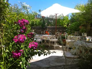 Charming Bed and Breakfast with Internet Access and Tennis Court - Saint-Hippolyte-du-Fort vacation rentals