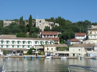 Villa Perris Apartment I - Kassiopi vacation rentals