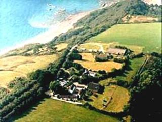 Byre - Summercourt Cottages - Looe vacation rentals