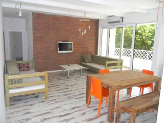 ASJA new modern spacious apartment with terrace - Belgrade vacation rentals