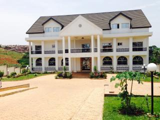 VILLA MARCO 1 - Yaounde vacation rentals
