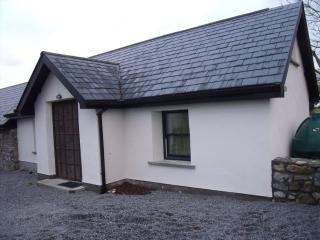 Artist's cottage in peaceful village of Kilconly - County Galway vacation rentals