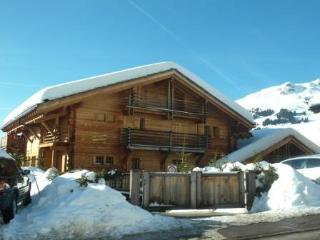 BASTIDE 014 - Verbier vacation rentals
