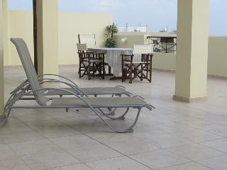 3 bedroom Apartment with A/C in Oroklini - Oroklini vacation rentals