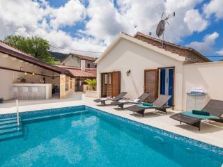 Luxury Hvar Villa w/heated pool - Stari Grad vacation rentals