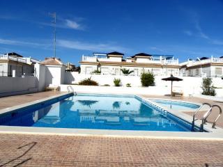 2 Bedroom air condition in Atalayas XIII - Rojales vacation rentals