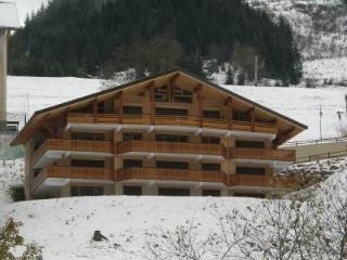 Modern apartment close to lifts and Chatel centre - Chatel vacation rentals