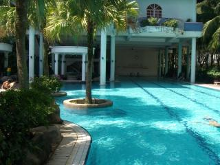 3 bedroom Condo with Internet Access in Kuala Lumpur - Kuala Lumpur vacation rentals