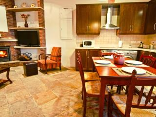 Nice House with Internet Access and A/C - Kalopanayiotis vacation rentals
