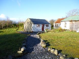An bhó teach - Self-catering Cottage - Corofin vacation rentals