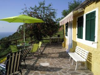 Nido sul mare - Monterosso al Mare vacation rentals