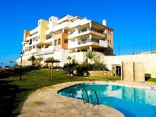 Apartment with swimming pool in lovely Bonalba - Alicante vacation rentals