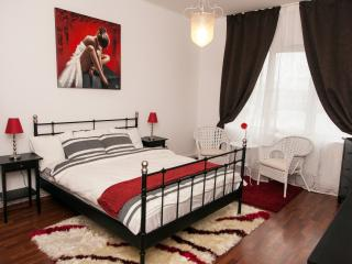 CHARMING LUXURY APARTMENT S - CITY CENTRE OLD TOWN - Bucharest vacation rentals