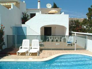 Luz Bay, spacious house with private pool and walk to beach ! - Luz vacation rentals