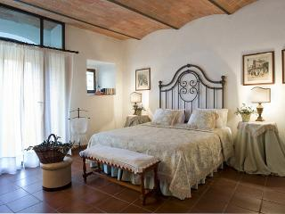 VILLA IL POZZO - Certaldo vacation rentals