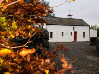 An Creagán - Evishatrask Cottage - Omagh vacation rentals