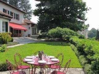 Villa San Bastiano - In the hills above Vicenza - Vicenza vacation rentals