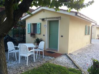 Clean Cosy Cottage free wi-fi - Vicopisano vacation rentals