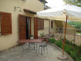 Holiday home in Chianti - Montespertoli vacation rentals