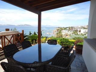3 bedroom House with A/C in Akyarlar - Akyarlar vacation rentals