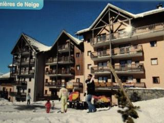 appt 512 Rés Lumières de neige - Valmeinier vacation rentals