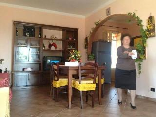 3 bedroom House with Grill in Montallegro - Montallegro vacation rentals