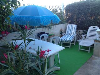 duplex 45m2Costebelle/jardin+parking près du port - Cassis vacation rentals