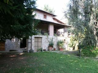 Franello - Monsagrati vacation rentals