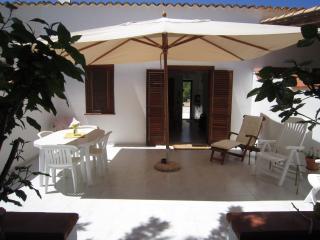Deliziosa villetta a San Vito Lo Capo - San Vito lo Capo vacation rentals