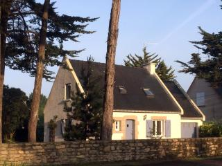 VILLA MEN ER BELLEC - LA TRINITE SUR MER - Saint-Philibert vacation rentals