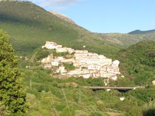 Nel cuore del Pollino nel borgo medievale di Viggi - Viggianello vacation rentals