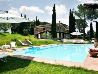 "Villa ""ClaRo"" Pool Greve in  Chianti Florence - Greve in Chianti vacation rentals"