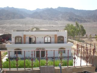 half villa in Nuweiba South Sinai Egypt - Nuweiba vacation rentals